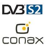 DVB-S2 Conax