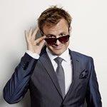 Christian Fuhlendorff bliver vært på 'Husk lige tandbørsten'