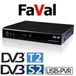 Photo of FaVal Combo ST 2200 CX CI T2