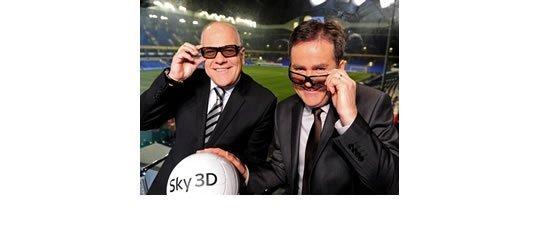 3D fodbold