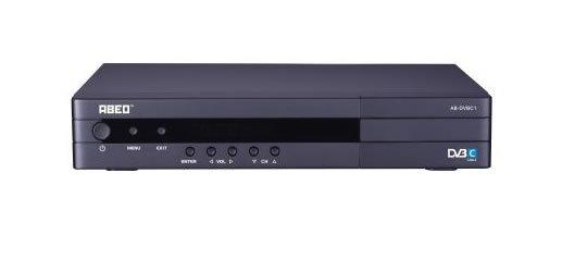 ABEO AB-DVBC1 DVB-C boks