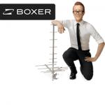 Boxer gratis