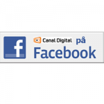 Canal Digital på Facebook