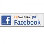Canal Digital på Facebook