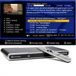 Ny softwareversion til Canal Digital HD PVR