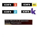 DR MPEG-4 undertekster nu valgfri via DVB-T