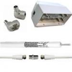 Sådan sikrer du dig optimale kabel-tv signaler