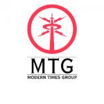 Rekordomsætning for MTG