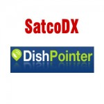 Dishpointer overtager SatcoDX