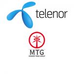 MTG og Telenor i stor aftale i Norge
