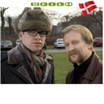 Flere danske film på TV 2 FILM