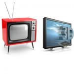 TV'et forældet indenfor få år