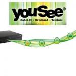YouSee indgår aftale med Sony