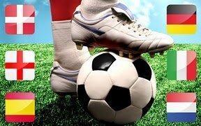 fodboldligaer