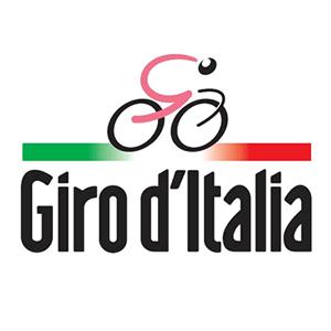 Giro d'italia TV2