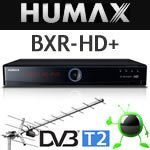 Ny software til Humax BXR-HD & BXR-HD+