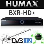 Humax BXR HD+