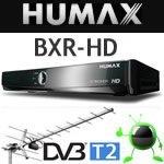Humax BXR HD