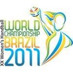 Kvinde håndbold VM TV 2011