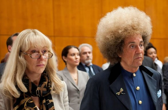hbo Phil Spector