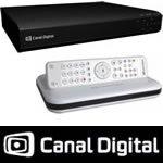 HD Entertain bokse Canal Digital
