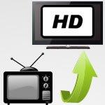 HDTV historie Danmark