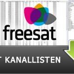 Freesat kanalliste og picon filer Vu+ Duo/Enigma 2