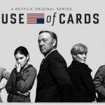 House of Cards hitter hos Netflix