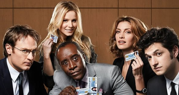 House of Lies sæson 2