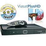 Viasat PlusHD PVR Pace TDS850NV