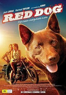 220px Red Dog movie poster