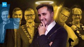 Adnan & borgmestermoralen DR TV