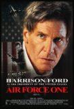 Air Force One 1995 original film art 5000x