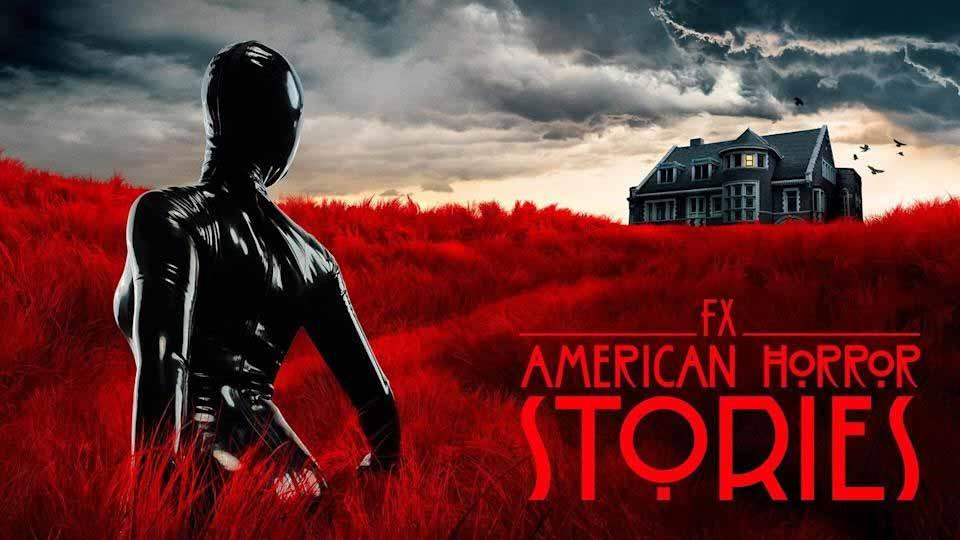 American Horror Stories Disney