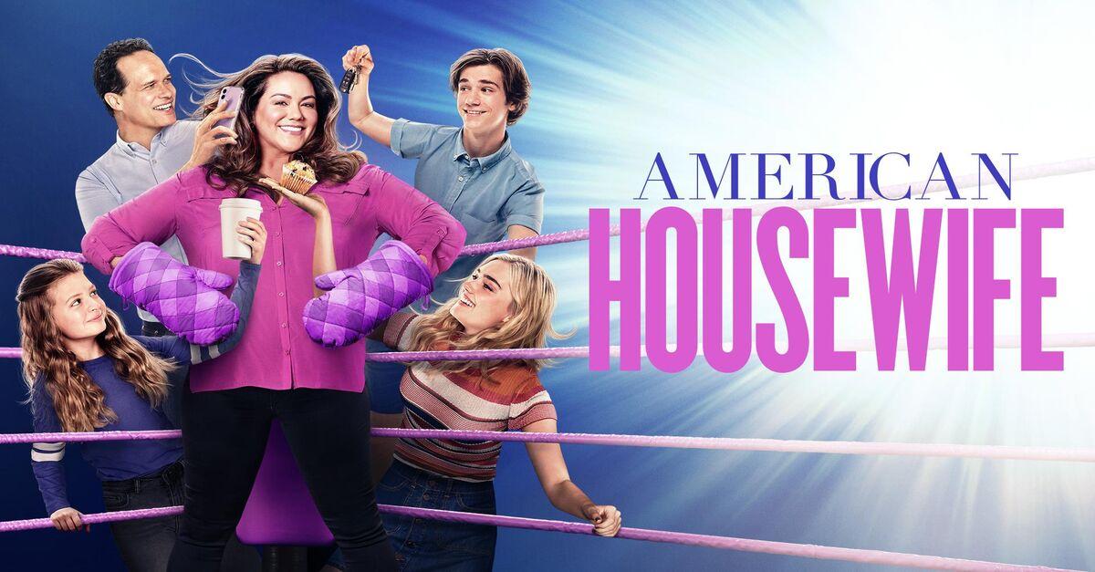 American Housewife Disney