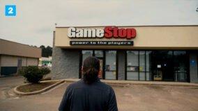 Amok-aktie på himmelflugt - kampen om GameStop DR TV