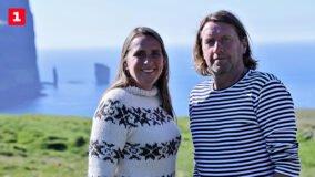 Anne og Anders i Norden DR TV