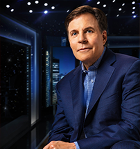 Back on the record with Bob Costas HBO Nordic