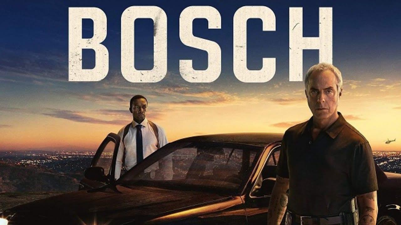 Bosch season 7 1