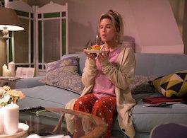 Bridget Jones's Baby Netflix