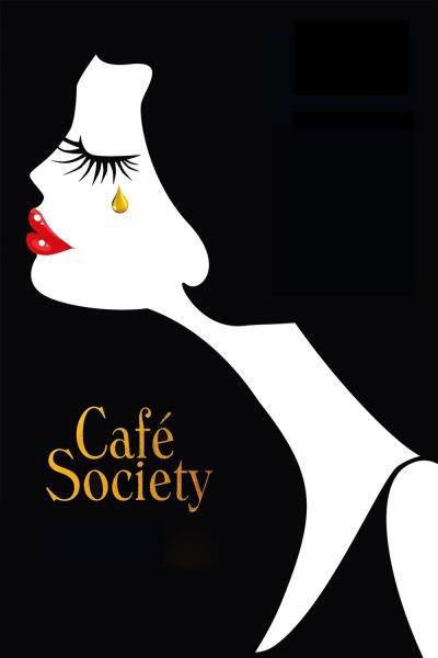 Café Society Viaplay