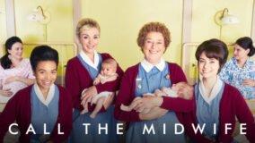 Call the Midwife - Sæson 1-9 Viaplay