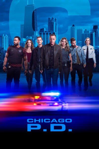 Chicago P.D. - Sæson 8 Viaplay