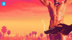 Chippendales: Mord
