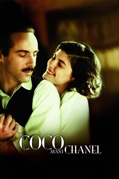 Coco før Chanel Viaplay