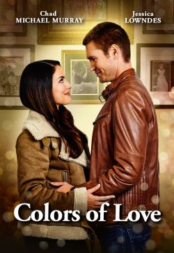 Colors of Love Paramount