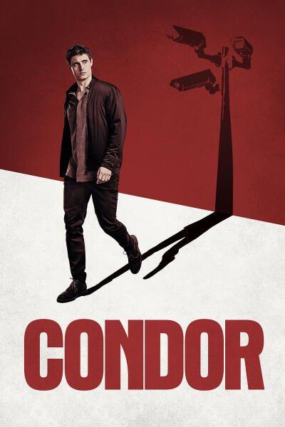 Condor - Sæson 2 Viaplay