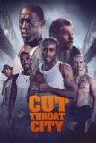 Cut Throat City Viaplay