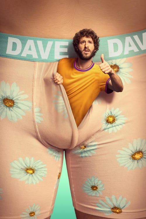 Dave- Sæson 1 Disney