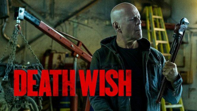 Death Wish Netflix